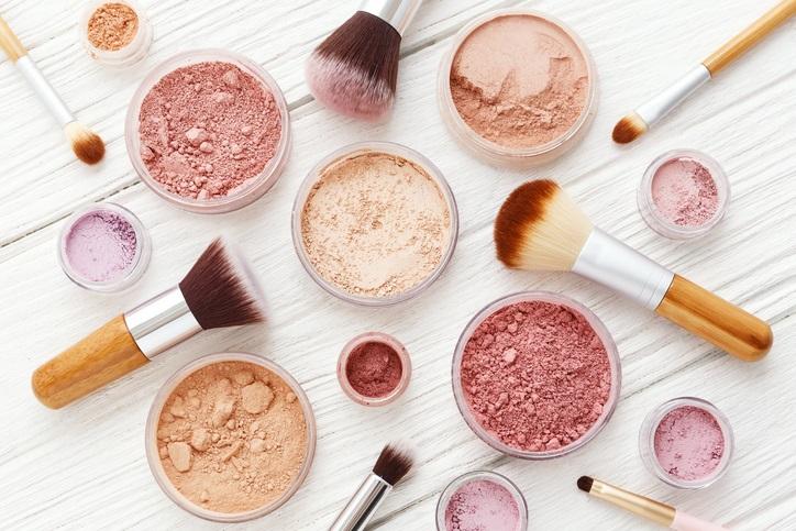 Make-Up Coaching 'Glow'